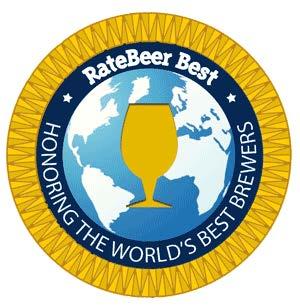 RateBeer Best Winners